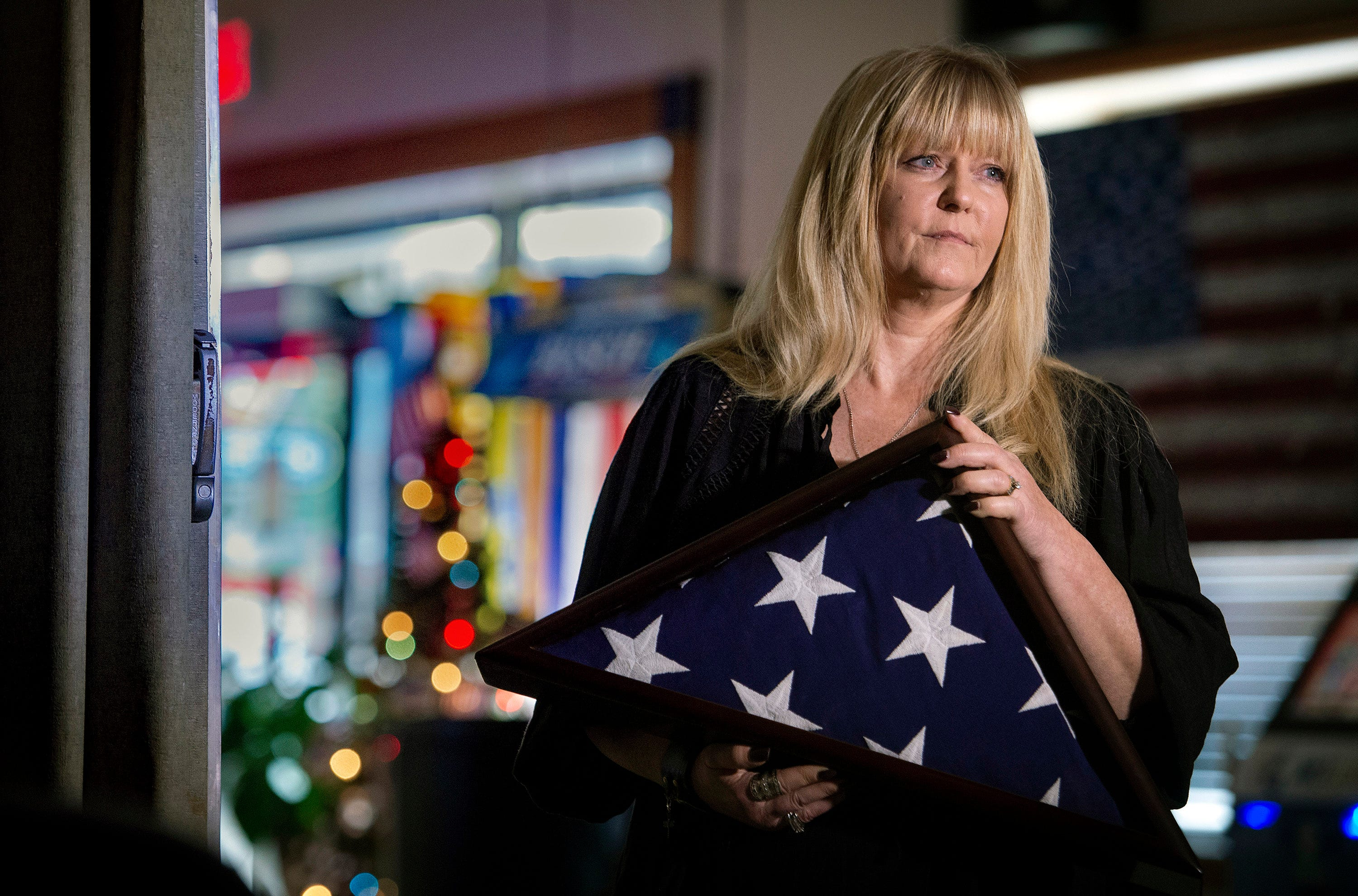 Young vets in Missouri die by suicide at exceptionally high rate. Experts blame guns 2