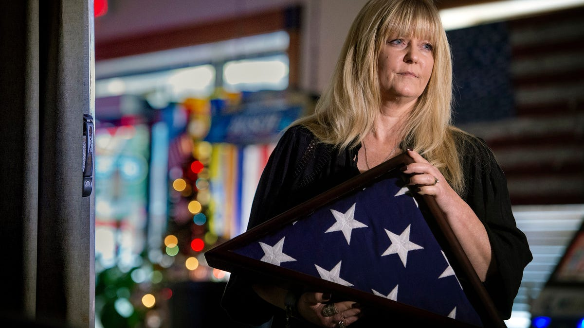 Young vets in Missouri die by suicide at exceptionally high rate. Experts blame guns 3