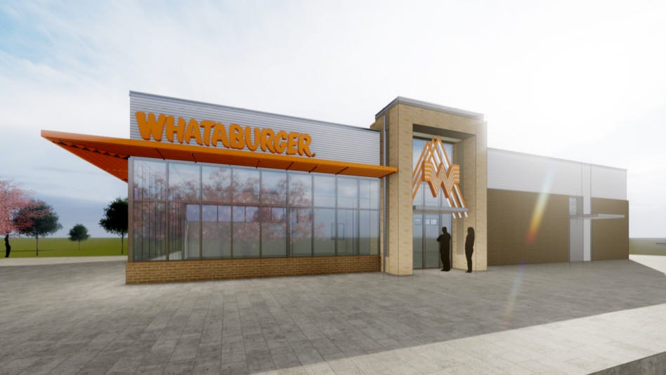 It's official: Whataburger is headed to Murfreesboro