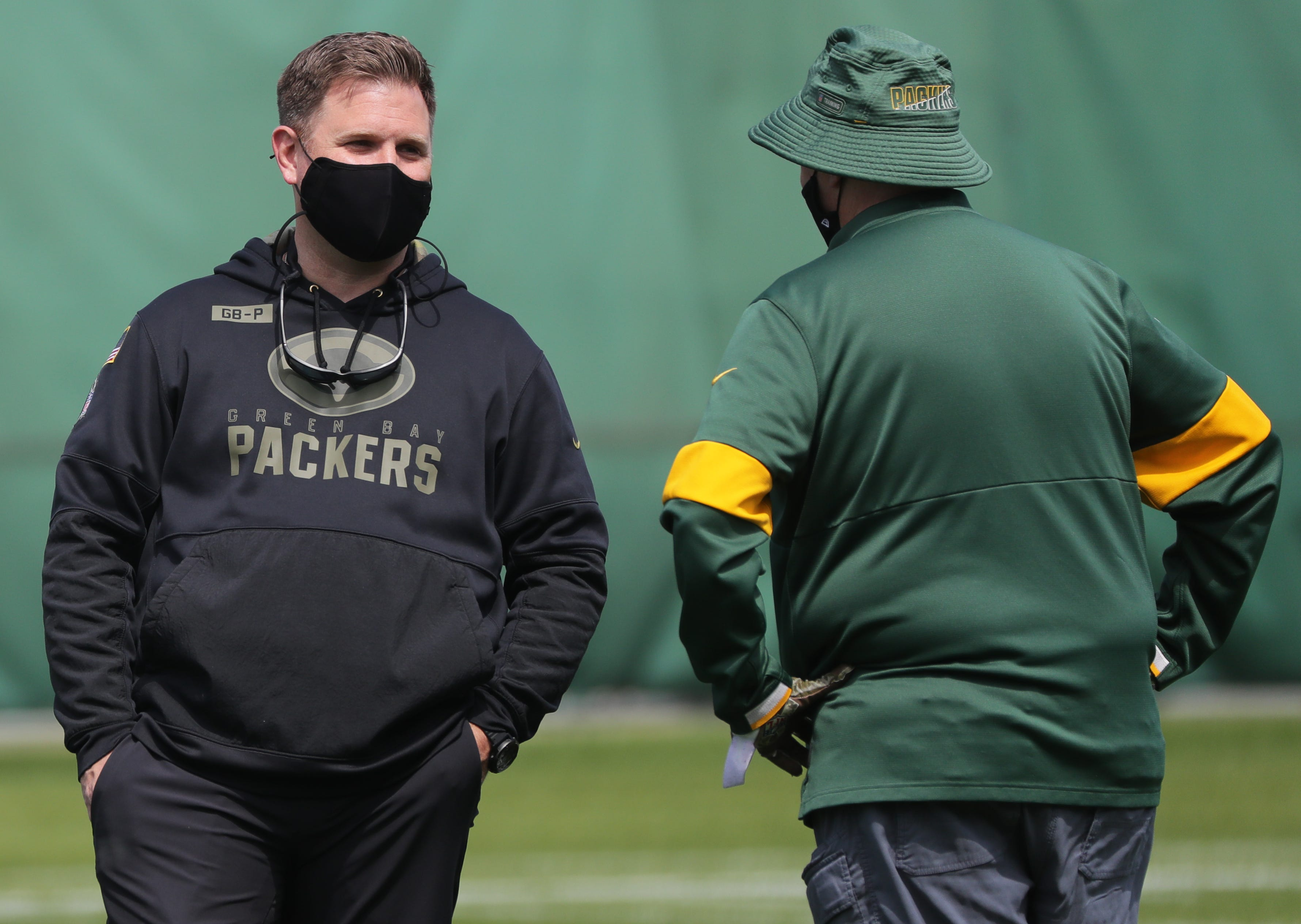 Opinion: How big of a voice should Aaron Rodgers have in Packers' personnel decisions?