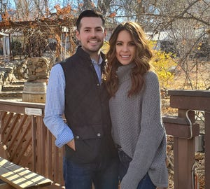 T.J. Mitchell and Bella Preciado wanted to buy a puppy. Instead they were scammed out of $300.