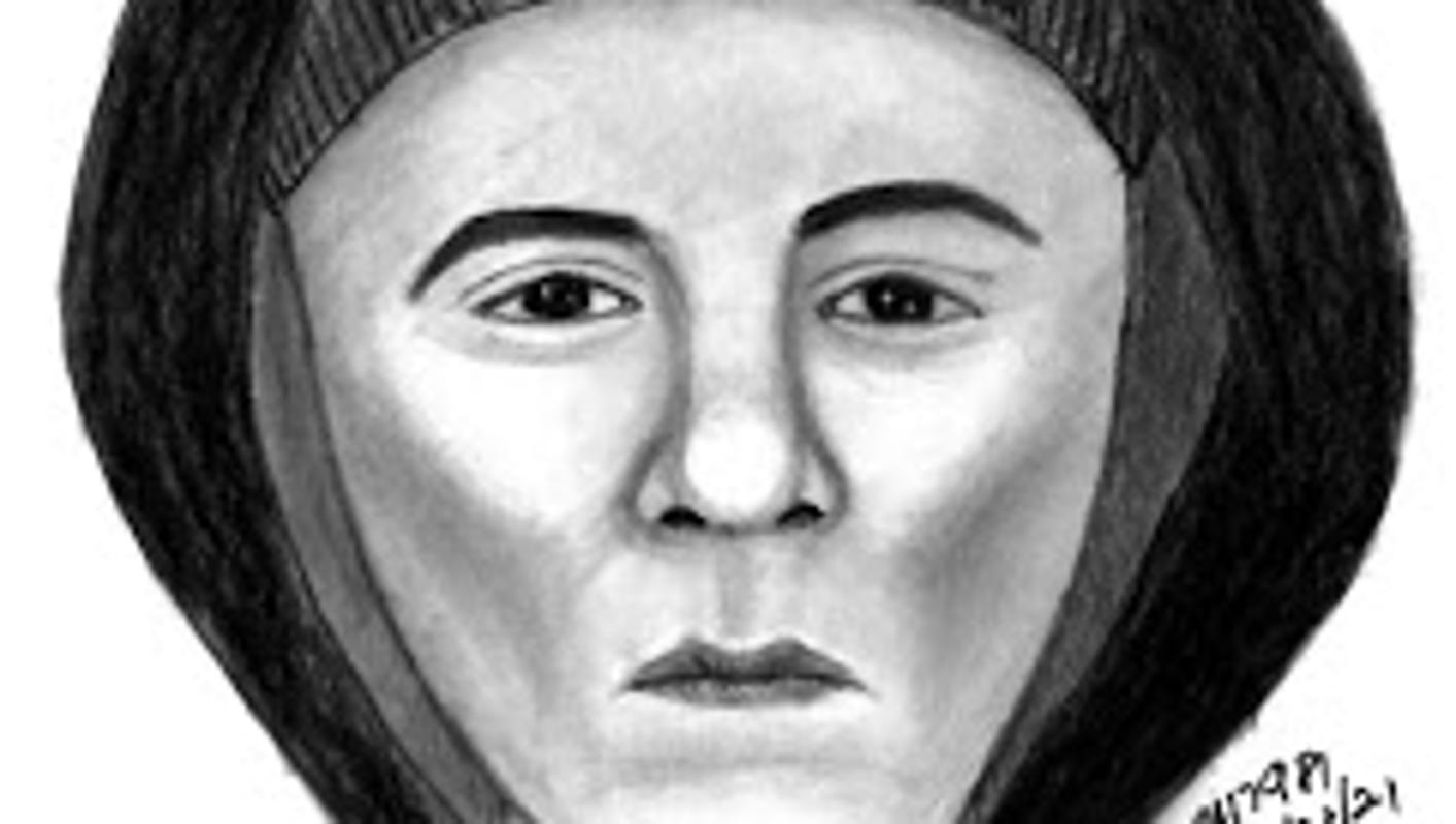 Mesa police release sketch of February murder suspect