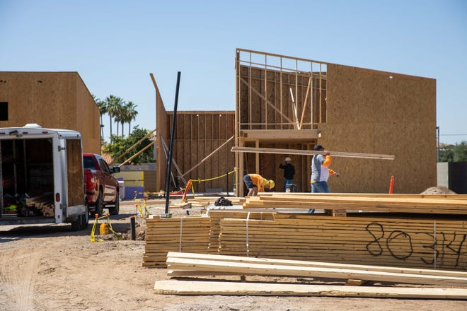 Exactly how does our state move forward without adequate housing for working, low-income families?