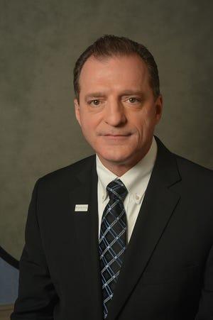 Mike Ake, senior vice president, operations at Keolis Transit America