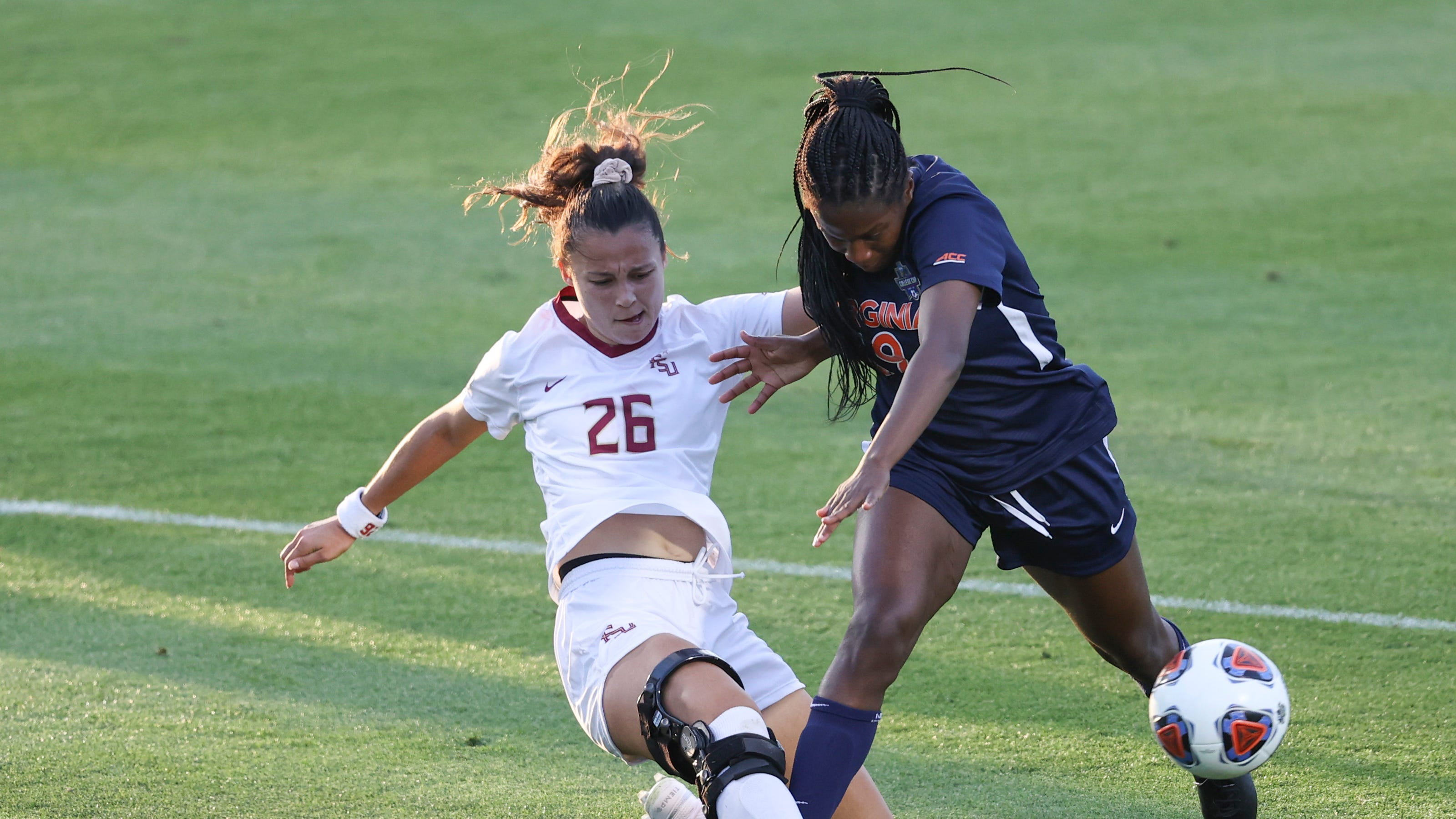 Here's where to watch Florida State soccer play Santa Clara for NCAA championship on TV, live stream