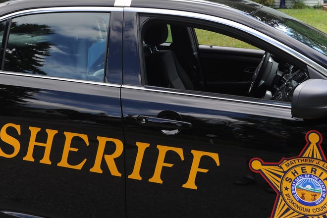 The Ohio Bureau of Criminal Investigation and the Muskingum County Sheriff's Office investigating Friday evening following the discovery of a deceased male in the Dresden area