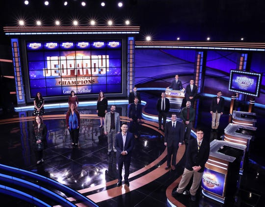 Fifteen contestants who scored high from 2019 through January took part in the delayed 'Jeopardy!' Competition in the 2021 epidemic, the Tournament of Champions aired May 17-28.