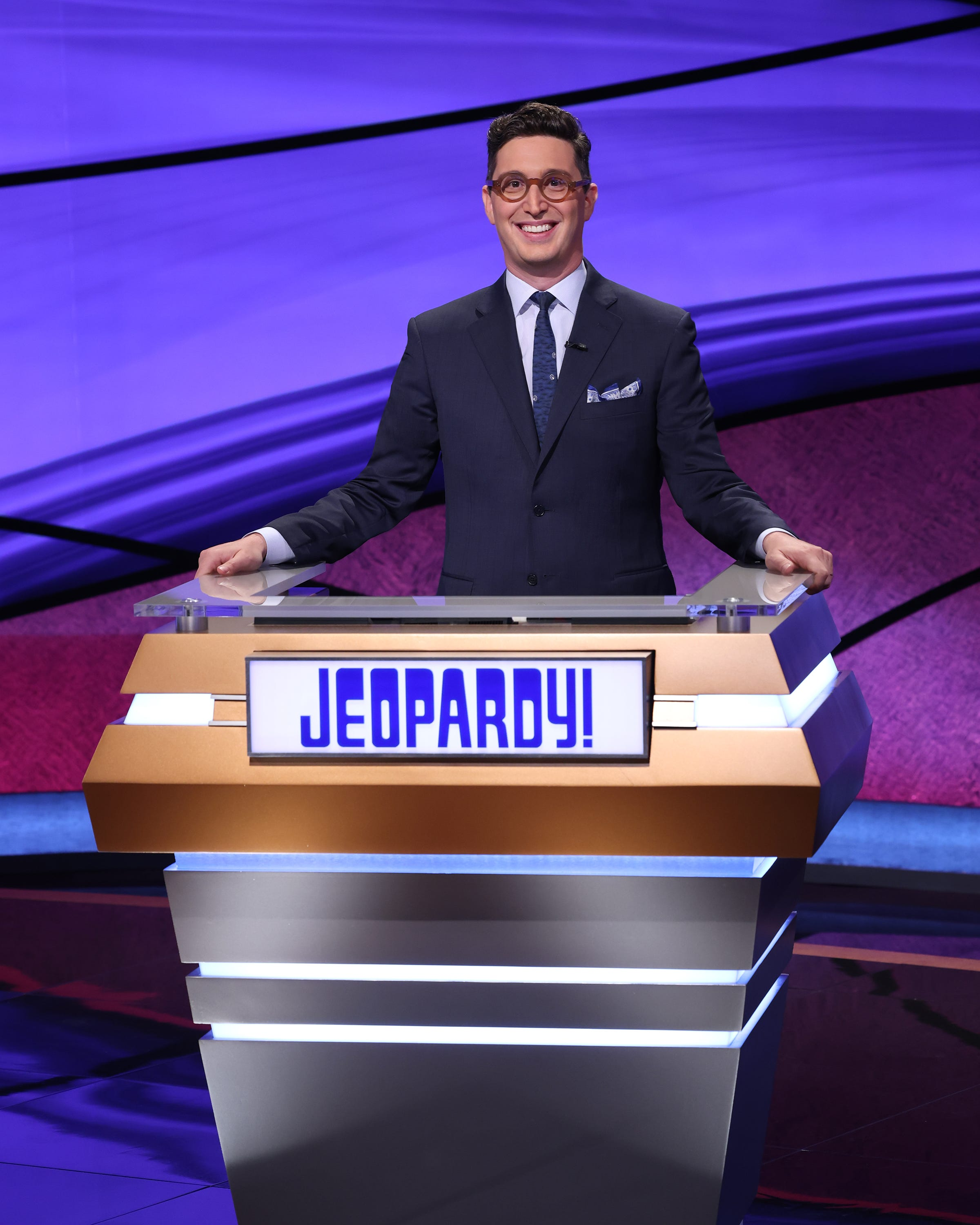 'Jeopardy!': 'It's the most emotional Tournament of Champions you'll see'