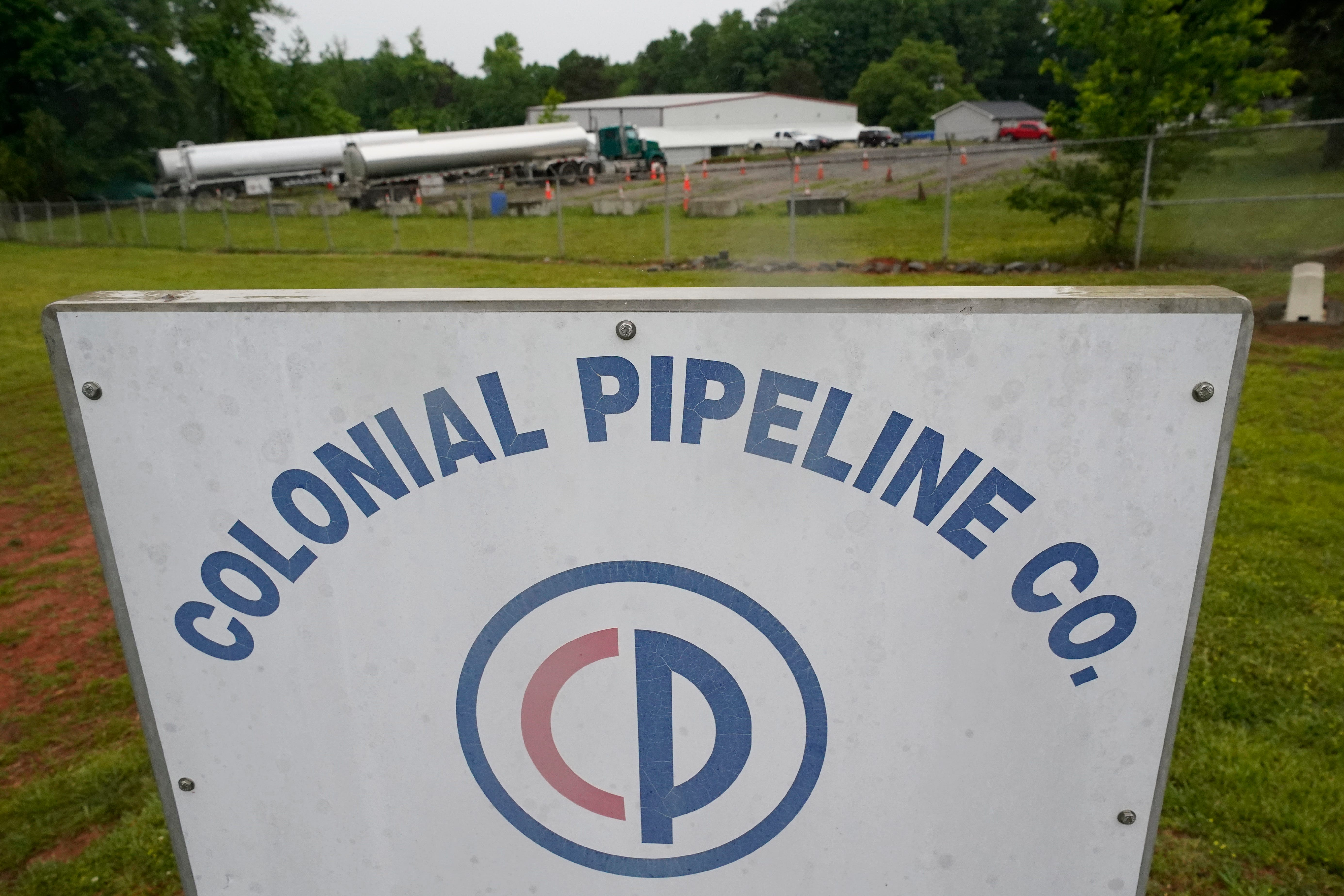 Pipeline operator says 'normal operations' have resumed 2