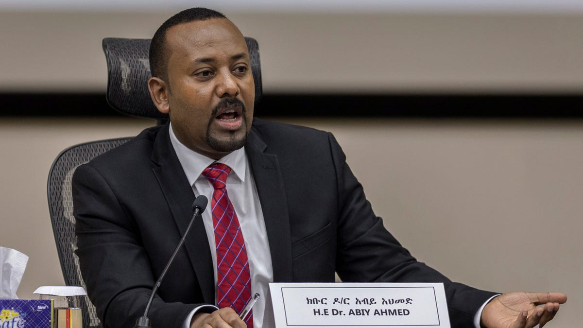 Ethiopia again delays national election amid deadly tensions 2