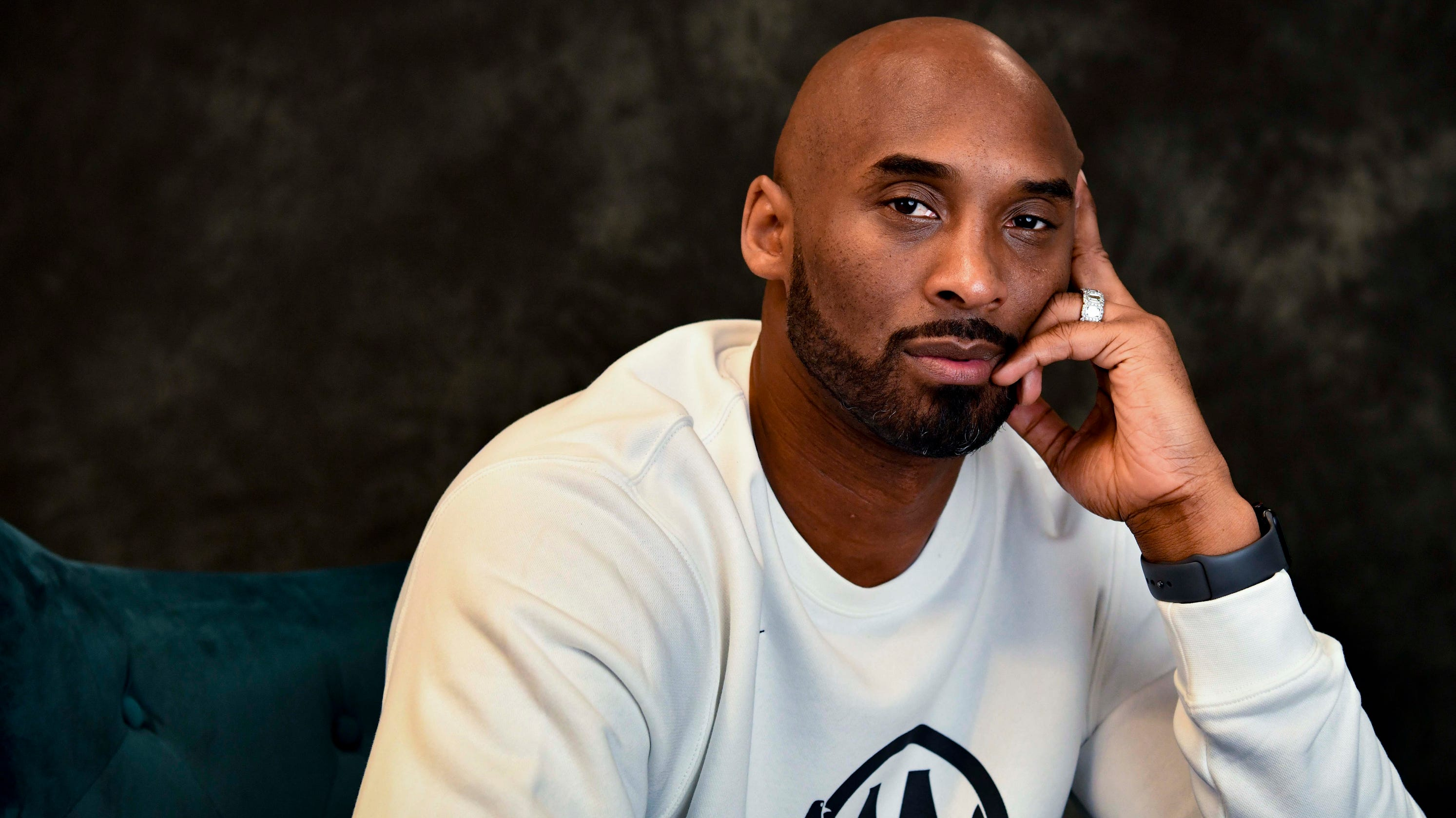Opinion: Kobe Bryant's Hall of Fame speech would not have been like Michael Jordan's