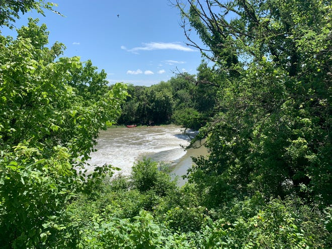 Austin-Travis County EMS and Austin Fire Department responded to the scene of a drowning death on Sunday in far East Austin.