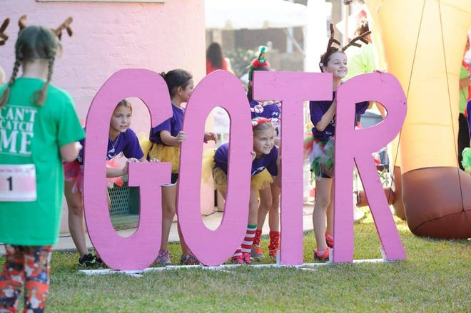 Girls on the Run Bayou Region is among local nonprofits that recieved donations during last month's BayouGIVES fundraiser.