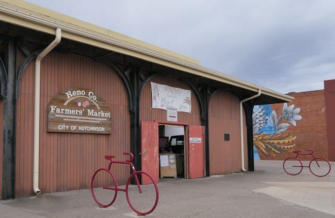 Reno County Farmers Market