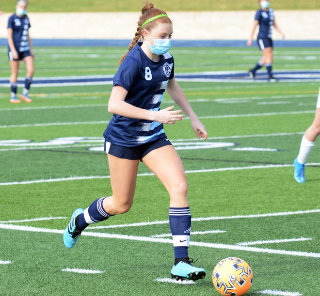 Anna Dundon and Petoskey head a key week ahead if they have any hopes of earning a BNC title.