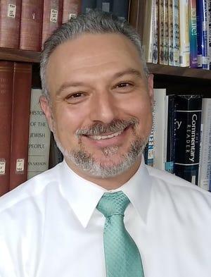Rabbi Michael Shefrin