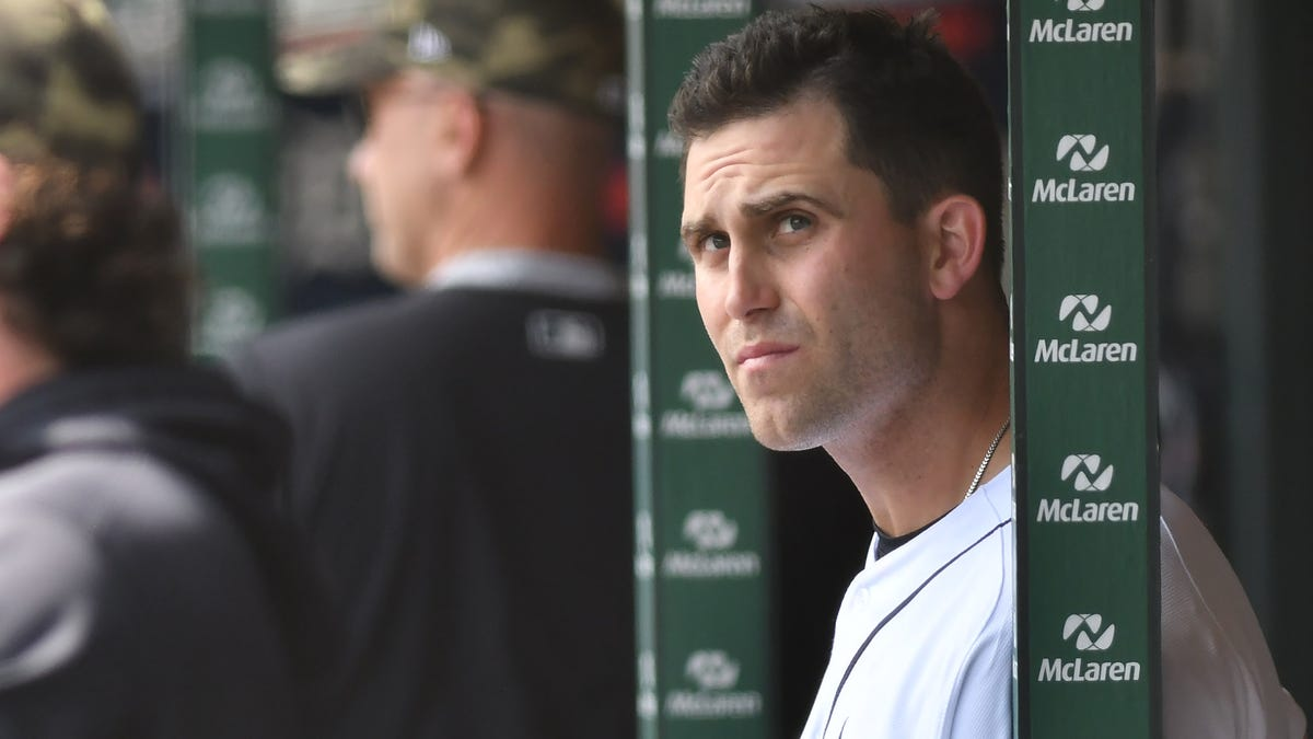 Tigers dodge a bullet with Boyd, but lefty will be out until after All-Star break 2