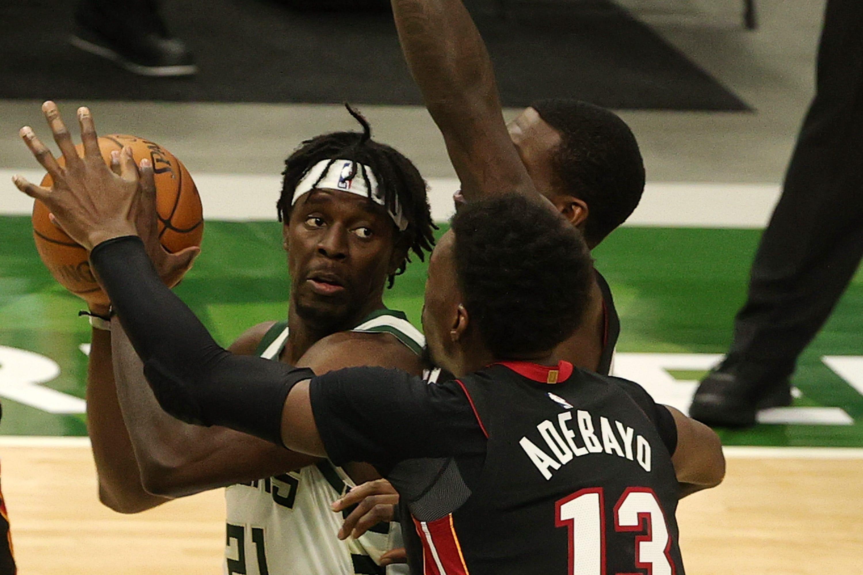 Milwaukee Bucks vs. Miami Heat NBA playoff matchup analysis