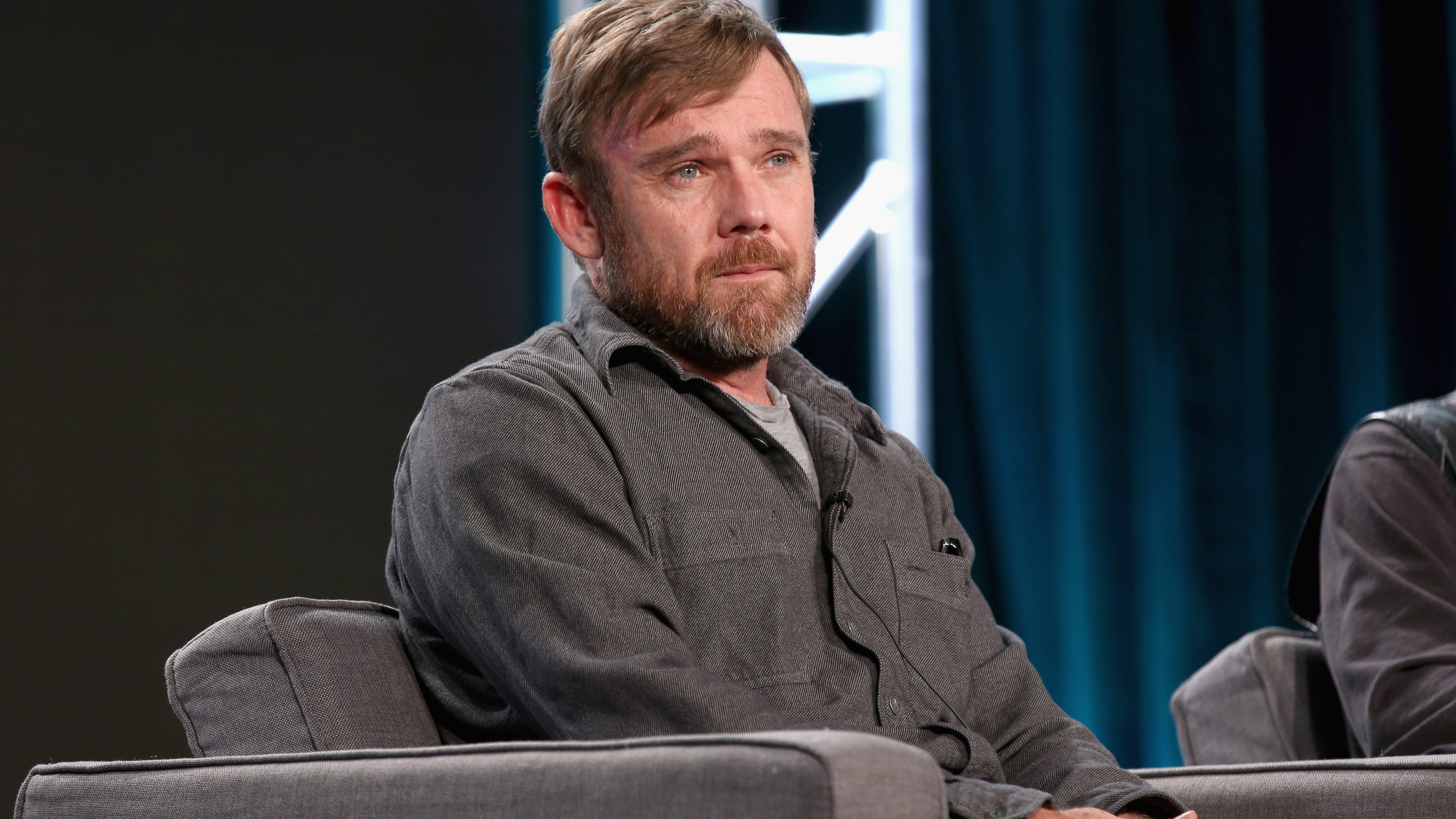'You're gonna listen to these people?': Ricky Schroder films himself confrontingCostco employee over mask policy