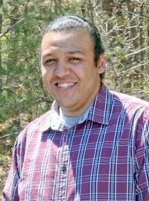 Brian Weeden has been elected tribal council chairman of the Mashpee Wampanoag Tribe. He said he wants to improve the tribe's finances and increase transparency in how the tribe operates.