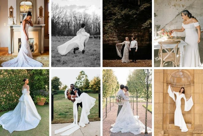 Insta-Love: Gowns Edition