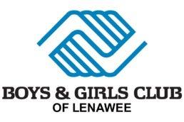 Boys and Girls Club of Lenawee logo