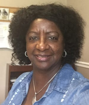 Rosalind Baker, of Lexington, North Carolina, will serve as District Court Judge in Judicial District 22B. She will fill the seat vacated by the Hon. April Wood.