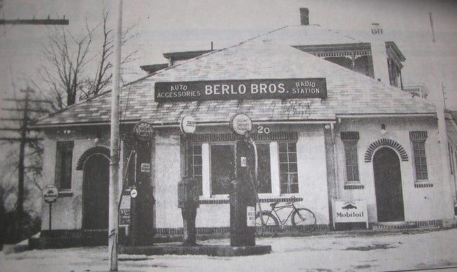 Berlo Brothers of West Street in Gardner.
