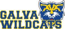 Galva Wildcat logo