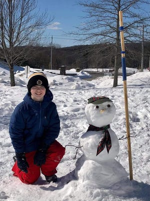 Despite the global pandemic and COVID-19 restrictions, Pack 107 has made Cub Scouting a successful year.