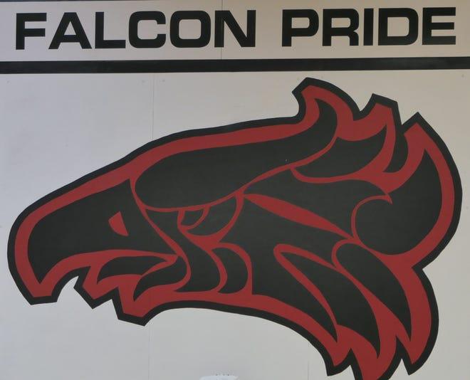 Fairfield High School mascot.