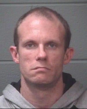 Jesse Gabriel Marks, 38.