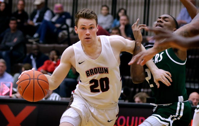 Brown University will be one of eights schools taking part in the 2021 Paradise Jam this fall in the U.S. Virgin Islands.