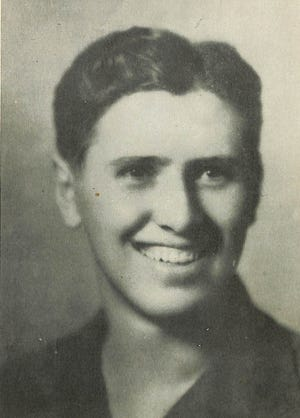 HARRELL KING MATTOX, 19-year-old city youth was the first Shawnee boy killed in the war against Japan. He was stationed at Hickman Field in Honolulu, and killed in the Japanese air assaults on that field.