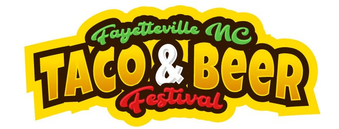 The Fayetteville NC Taco & Beer Festival is scheduled for Sept. 25, 2021.