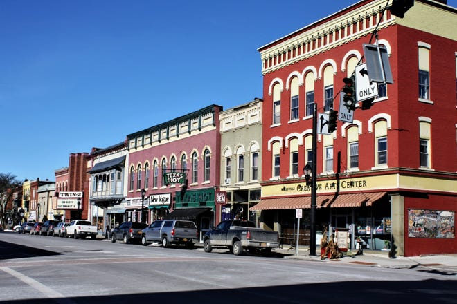 The Wellsville Area Chamber of Commerce is planning a 'deliberate reboot' of Wellsville as a destination for retail, services, events, recreation and dining.