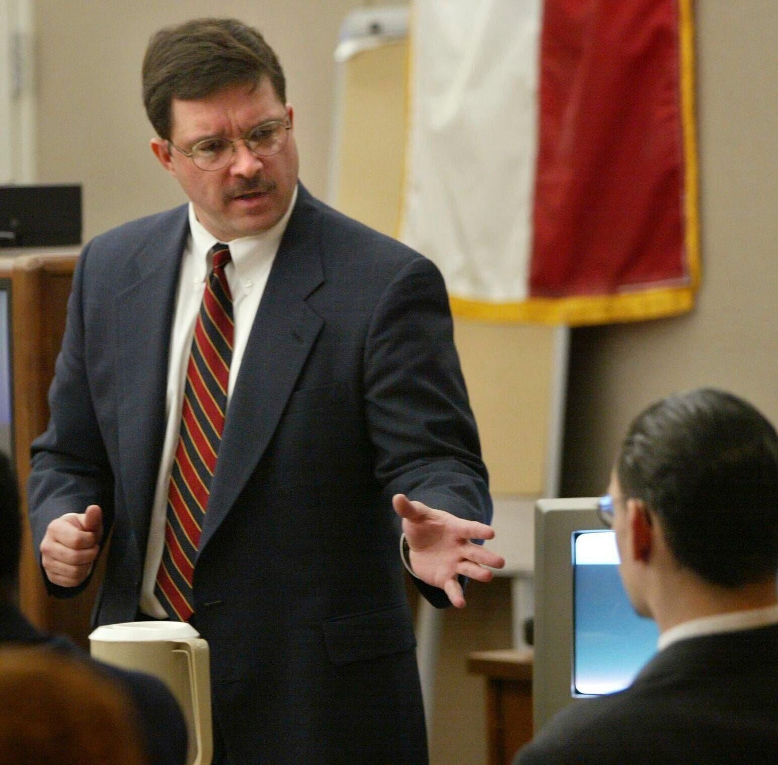 Ex-prosecutor disbarred after wrongful convictions in Texas 2
