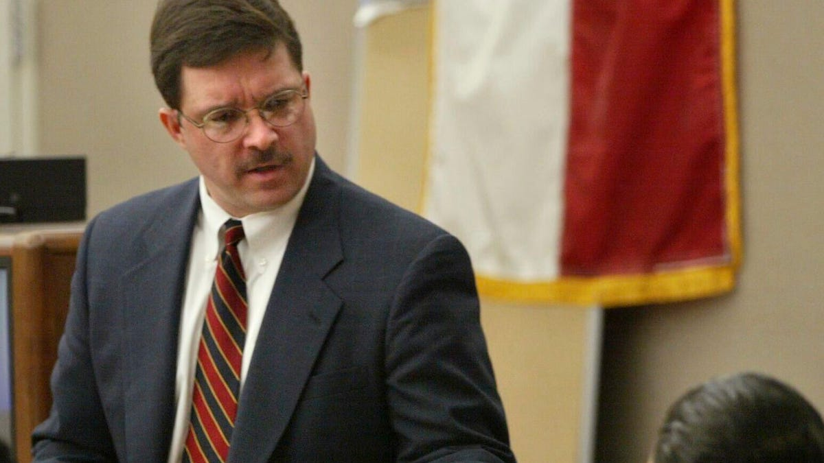 Ex-prosecutor disbarred after wrongful convictions in Texas 3