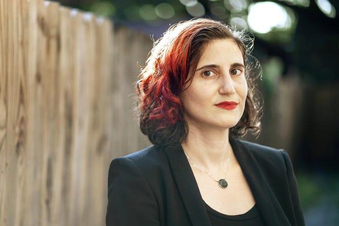 """""""The Secret History of Home Economics"""" author Danielle Dreilinger"""
