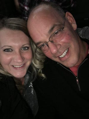 Sue and Bob Felder opened Lakeside Cookie Co. in Cedarburg in October.