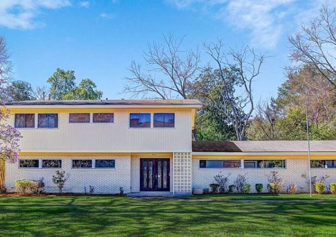 One McGehee Estates home is for sale for $299,000 and offers six bedrooms and four and a half bathrooms. The Boxwood Drive home provides more than 4,700 square feet of living space.