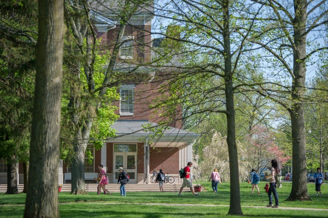 Earlham College has awarded 10 grants to teams of high school students from across the Midwest as part of its inauguralKey Club Grant Competition.