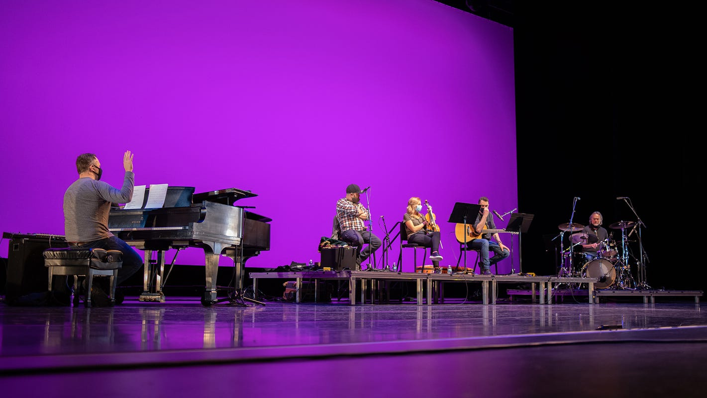 'We found a way to continue to bring the arts to the community': Nebraska's Lied Center creatively navigates COVID-19