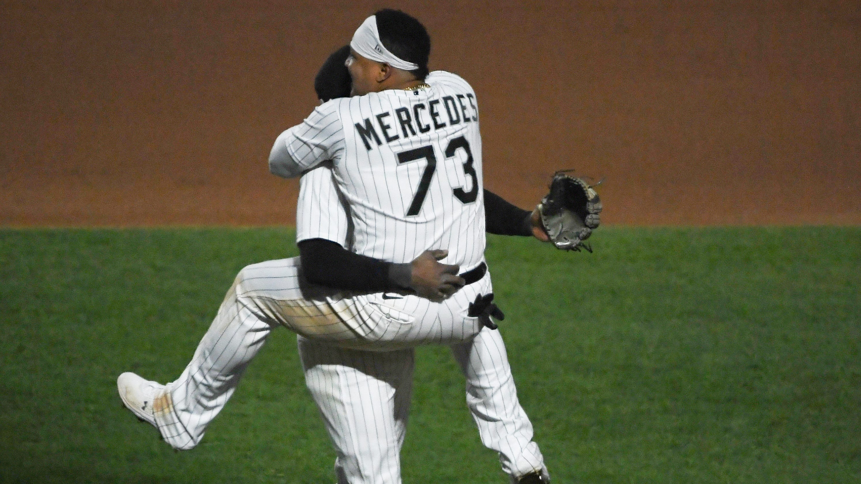 MLB power rankings: Red Sox stay on top, red-hot White Sox make a big jump