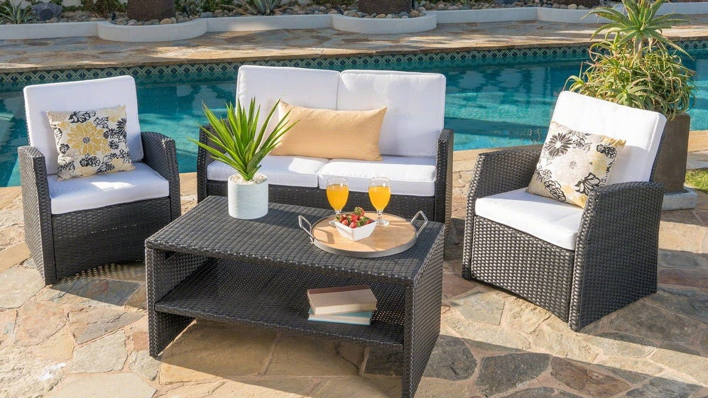 For all your patio needs, shop the Overstock 4th of July sale.
