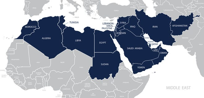 In the Middle East, Morocco, Egypt and Bahrain are all accepting Americans with negative COVID tests. Israel had announced it would reopen to vaccinated Americans but U.S. airlines have suspended flights there due to renewed violence there.