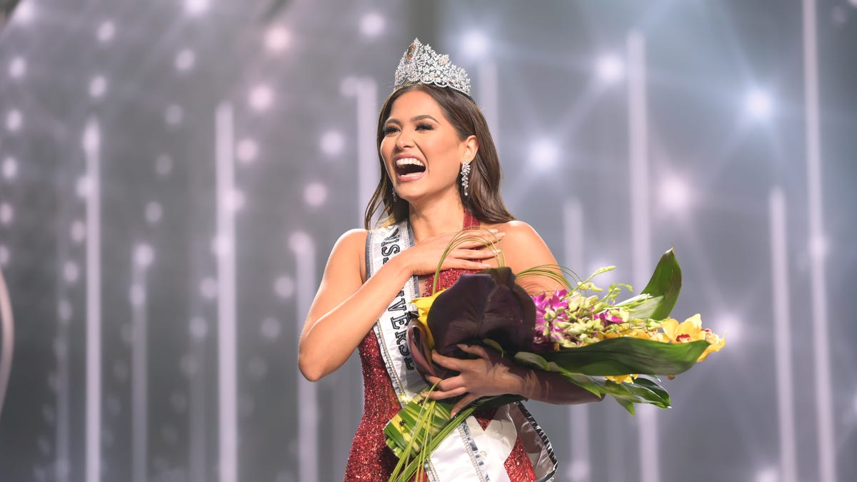 Miss Universe 2021: See photos of all 74 contestants, including winner Andrea Meza, Miss Mexico