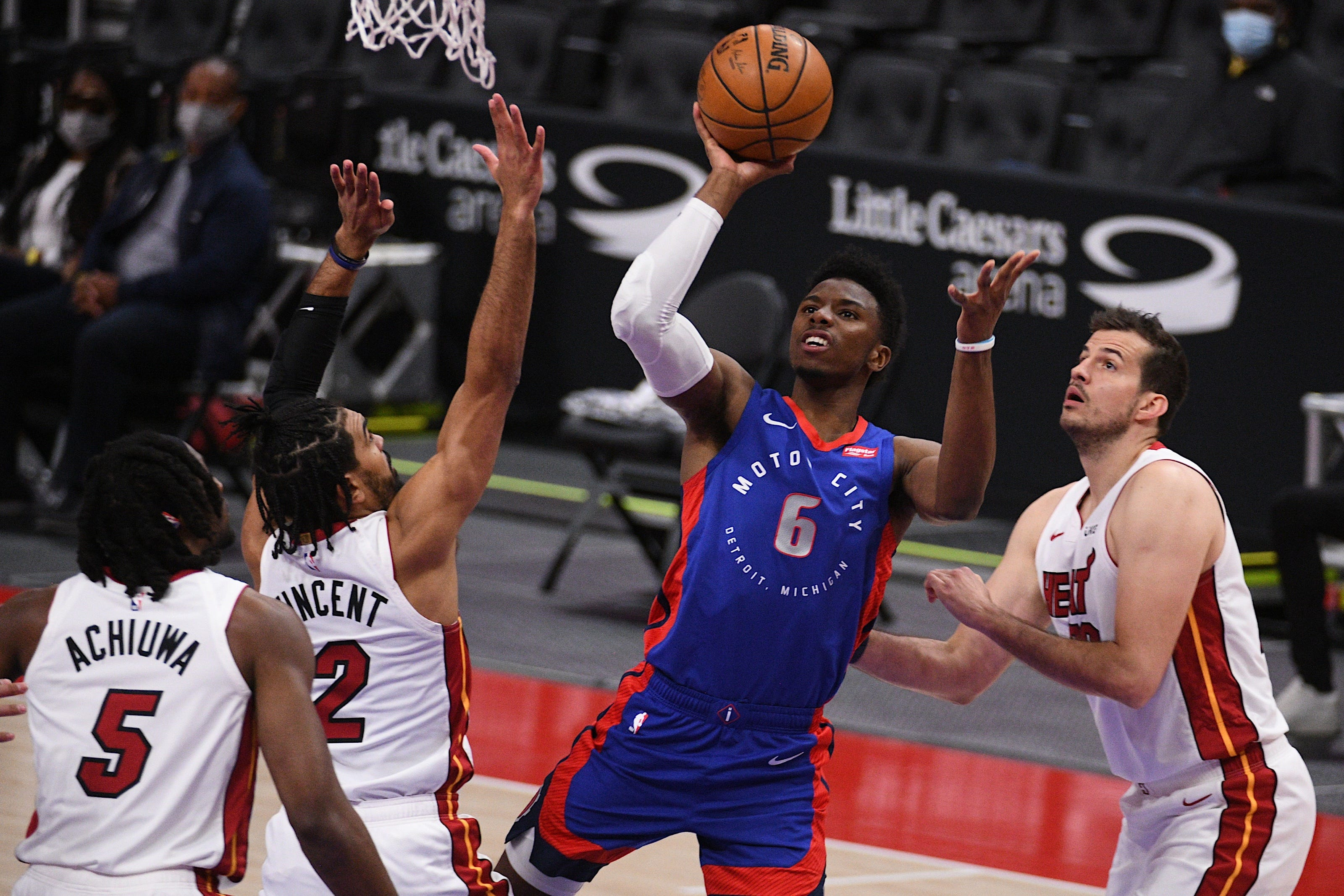 NBA photo of the day: Best of the 2020-21 season