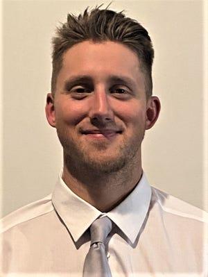 Seger Bonifant, new Athletic Director at Hiland
