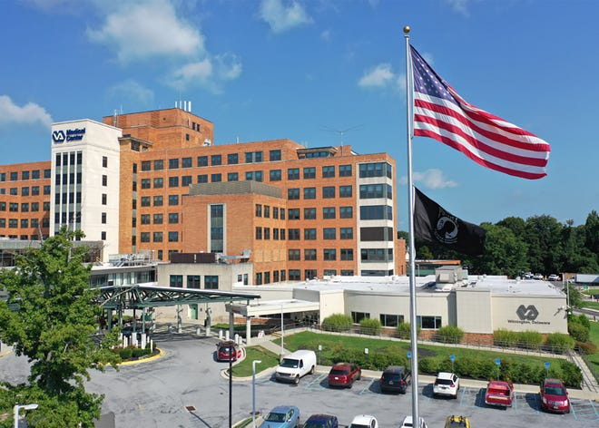 Wilmington VA Medical Center's Caregiver Support Program is scheduled to hold its second annual Virtual Caregiver & Family Resource Fair from 11 a.m. to 5 p.m. May 27.